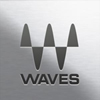 Waves plugins logo